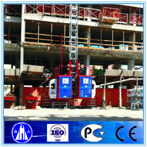 SC Series Lifting Hoist (SC200/200)