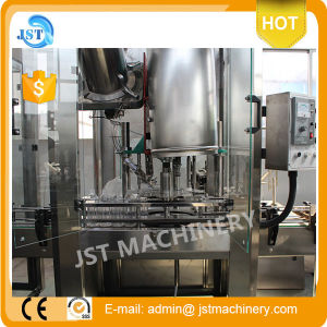 Automatic 3-in-1 Machine for Filling Juice pictures & photos