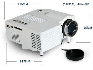 Mini Projector (ICH120)