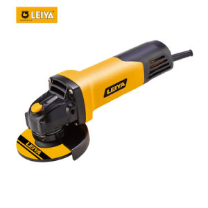 100/115/125mm 950W Eelectric Angle Grinder (LY100-03) pictures & photos