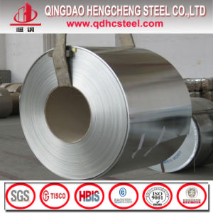 Hot Rolled Sphd Pickled and Oiled Steel Coil pictures & photos