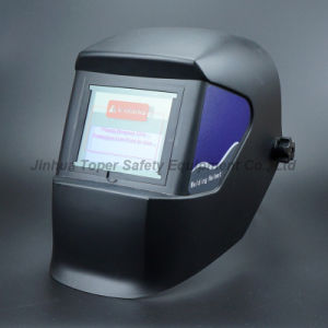 Ce En175 Certificate Economic Automatic Welding Helmet (WM4027) pictures & photos