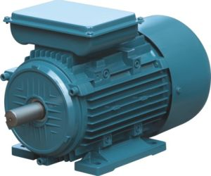 Single Phase Fan Motor (1.1kW, 3000rpm, aluminum frame) pictures & photos