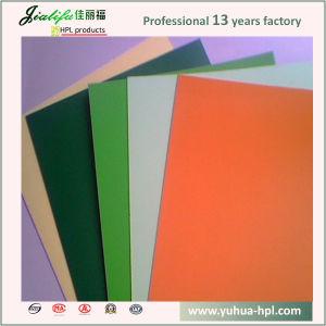 Jialifu Guangzhou Factory Direct Sale HPL Formica Laminate pictures & photos