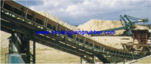 Mine Ep Industrial Conveyor Belt for Sale pictures & photos