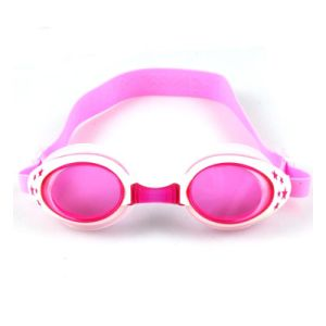 Silicone Swimming Goggles with Anti Fog and UV Protection pictures & photos