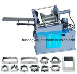 PVC Card Die Cutting Machine, Paper Card Cutter pictures & photos
