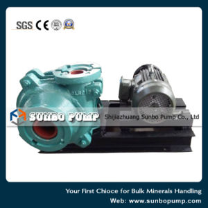 Ah Centrifugal Mineral Processing Slurry Pump Ce & SGS Proved pictures & photos