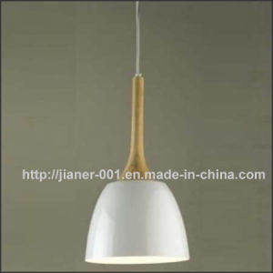 The Latest Design Pendant Lamp Lighting with Metal Shade pictures & photos