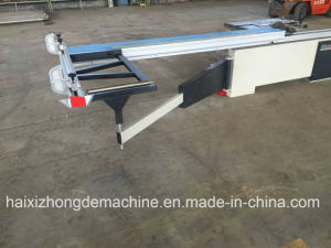 China Altendorf Type Woodworking Sliding Table Saw with Ce