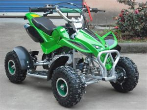 49cc Pull Start 10 Color Can Choosed Mini ATV Quad, Pull Start Motorcycle ATV, Children Mini Moto (ET-ATVQUAD-26) pictures & photos