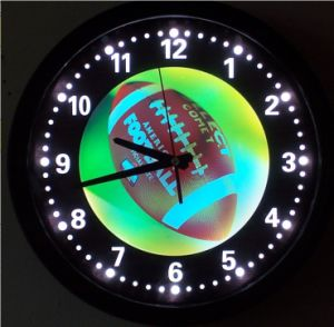LED Clock Promotion Gift Wall Clock