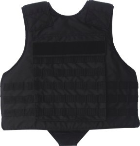 Military Full Body Armor Bulletproof Vest pictures & photos