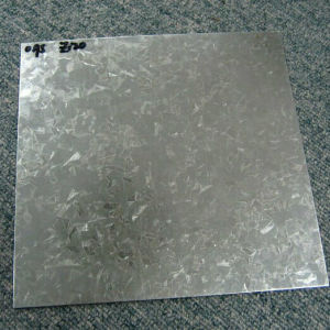 jis g3302 sgcc dx51d galvanized steel sheet
