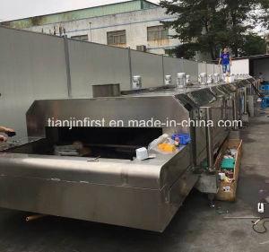High Quality Liquid Nitrogen Freezing Equipment pictures & photos