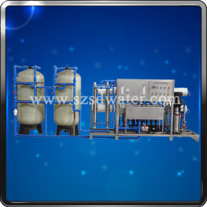 50000 L/H RO Water Purification Equipment pictures & photos