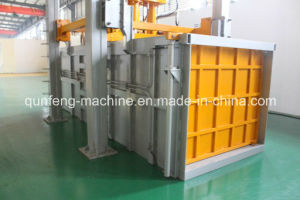 Garbage Compression Station for Environmental Sanitation pictures & photos