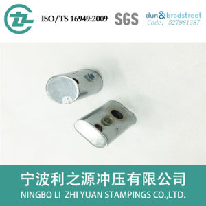 Metal Stamping Hardware Parts pictures & photos