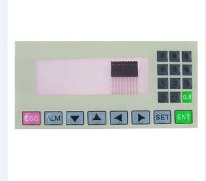 DIY Flat Membrane Switch Control Keypad New