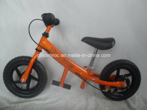 Steel Frame Run Bike (PB216) pictures & photos