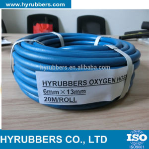 High Quality Oxygen and Acetylene Welding Hose pictures & photos