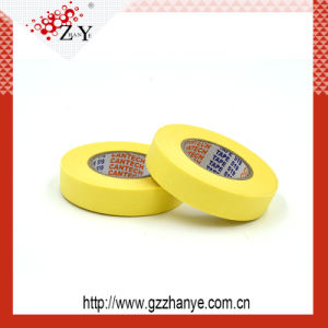 Quality Masking Tape Heat Resistant pictures & photos