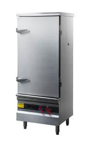 Single Door Steamer (FGNE311) pictures & photos