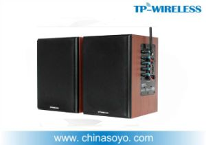 2.4GHz Hifi Multimedia Digital Classroom RF Wireless Speakers pictures & photos