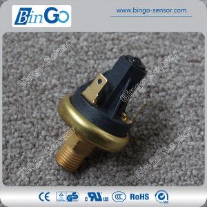 Adjustable Vacuum, Negative Pressure Switch pictures & photos