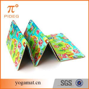 Wholesale Foldable Kid Plastic Play Mat pictures & photos