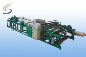 Convolute Tube Winder / Paper Tube Making Machine pictures & photos