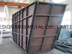 Professional Welding for Machine and Equipment pictures & photos