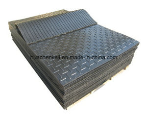 Soft and Anti-Fatigue Animal Rubber Matting pictures & photos