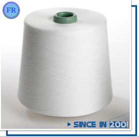 Raw White Viscose Rayon Filament Yarn