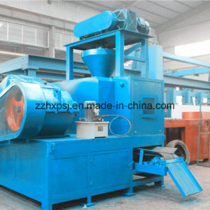 Hydraulic Briquetting Machine for Copper Ore Fines pictures & photos