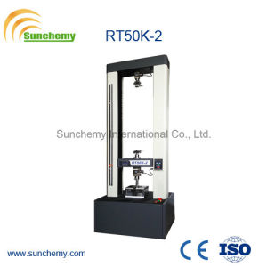 Rubber Tester/ Universal Testing Machine/Tensile Rt50k-2/Utm pictures & photos