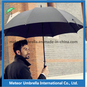 Best Quality Big Windproof Sports Golf Promotion Gift Man Use Rain Umbrella Parasol