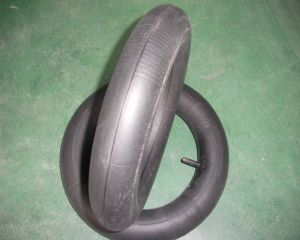 Factory Rubber&Butyl Inner Tube (4.00-6)