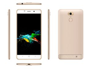 5.5 Inch Mtk6737 Android 6.0 4G Lte Cheap China Smartphone with Fingerprint pictures & photos