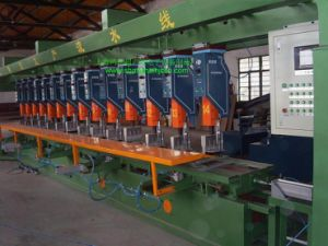 HDPE Geocell Production Line