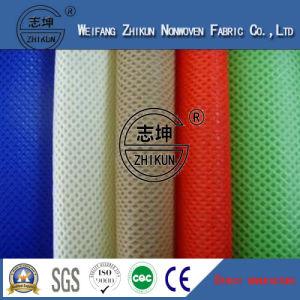 PP Polypropylene Non Woven Fabric for Shopping Bags pictures & photos