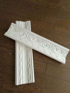 Glass Fiber Reinforced Gypsum Cornice pictures & photos