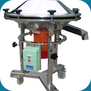 High Frequency Vibrating Screen, Screener, Sieve, Sifter and Filter pictures & photos