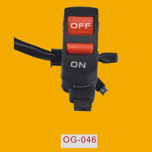 Motorcycle Parts Handle Switch, Motorcycle Spare Parts pictures & photos