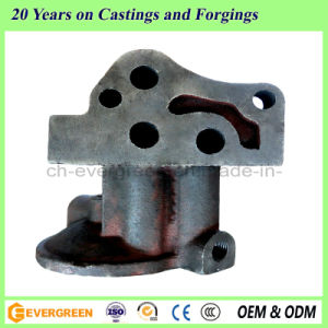 OEM High Quality Grey Iron Sand Casting (SC-09) pictures & photos