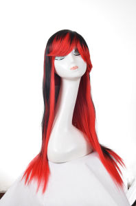 Hot Sale Lace Front Wig Synthetic Wig Long Size pictures & photos