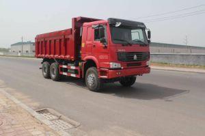 Garbage Dump Truck, 6X4 pictures & photos