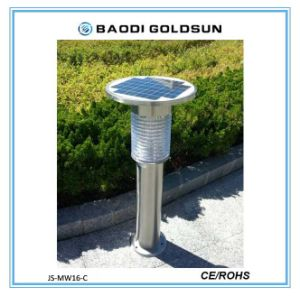 Solar Lawn Light, Mosquito Killer Lamp, Powered Mosquito Trap pictures & photos