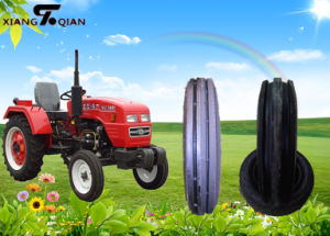500-16 F2 Front Tractor Tyre pictures & photos