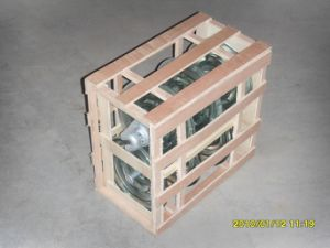 Toughened Glass Insulator pictures & photos